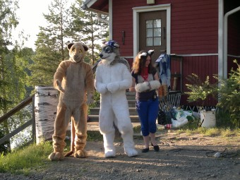 FinFur Summer Camp 2011