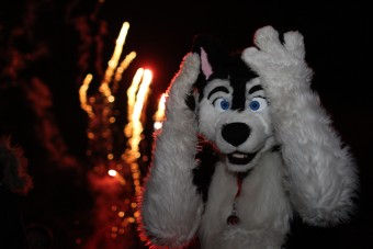 Furs on Fire 2011